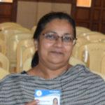 Bindi Rashmi Shah