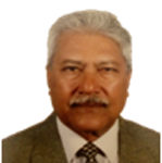 Satish Devchand Shah