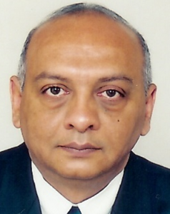 Mr. Dhiraj Devan Dodhia