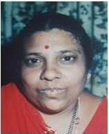 Mrs. Savitaben Amratlal Nagda