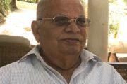 Mr. Arunkant Mohanlal Dharamshi Shah