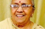 Mrs. Sarojben Prabhulal Shah