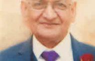 Mr. Navinchand Khimji Mulji Shah