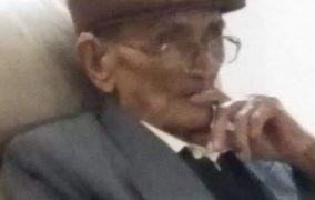 Mr. Devchand Vajabhai Jakharia