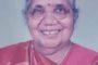 Mrs. Jayaben Amratlal Shah