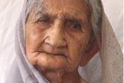 Mrs. Maniben Vrajpar Sojpar Shah