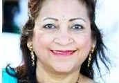 Mrs. Sarla Shantilal Gudka