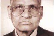 Mr. Kanji Vaghji Haria