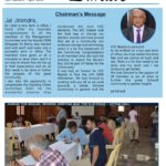 oshwal awaaz 13th Edition Page 1