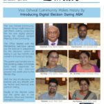 oshwal awaaz 13th Edition Page 2