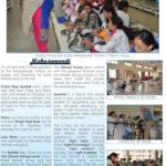oshwal awaaz 13th Edition Page 4