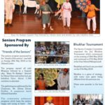 oshwal awaaz 14th Edition Page 4