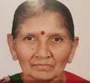 Mrs. Narmadaben Mohanlal Shah