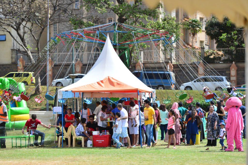 Oshwal Diwali Fair