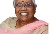 Mrs. Kantaben Nemchand Lalji Shah