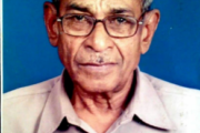 Mr. Amritlal Hemraj Gudka