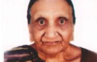 Mrs. Kamlaben Popatlal Lakhdir Shah