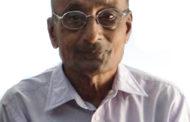 Mr. Nemchand Ladhu Pethraj Malde