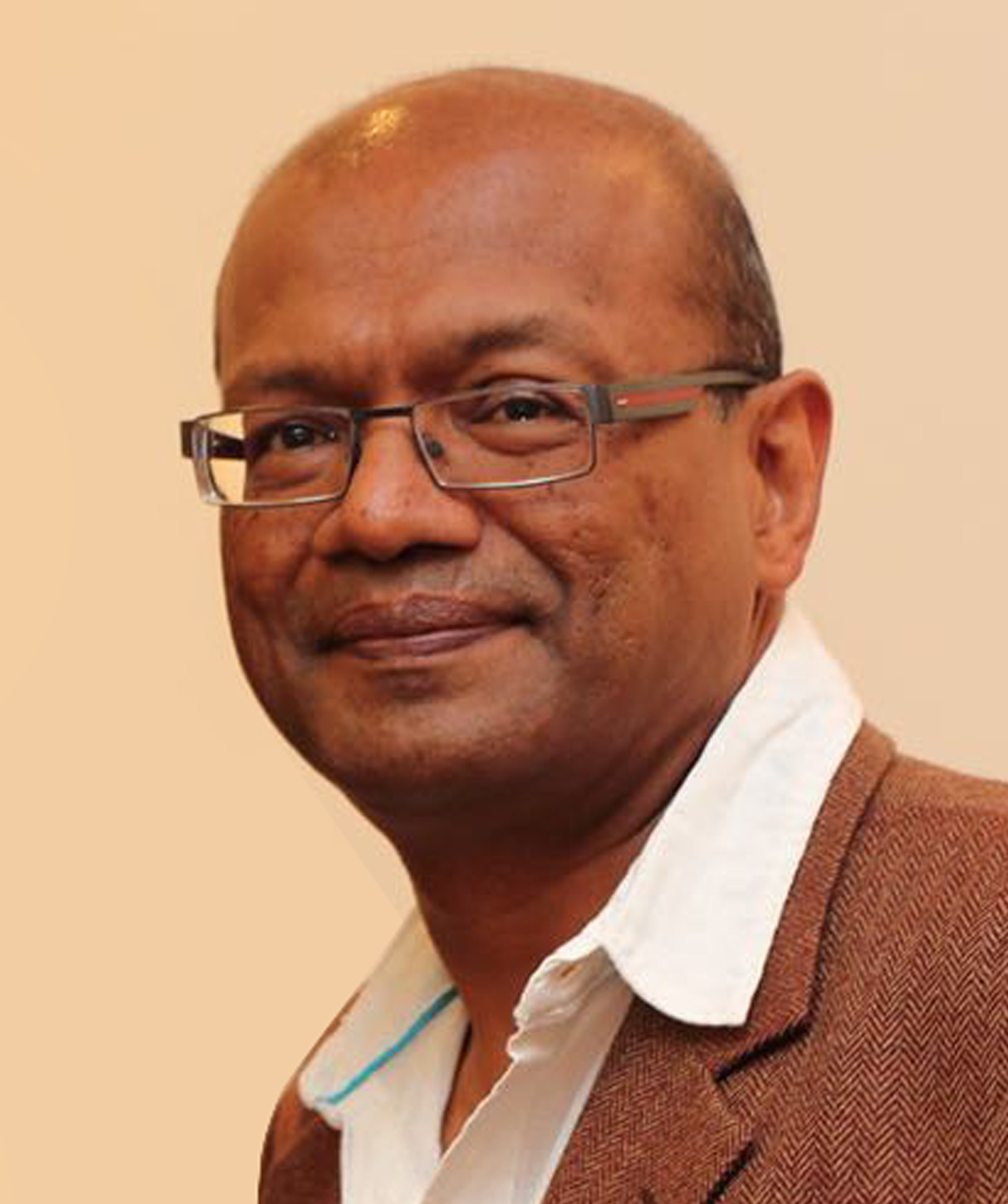 MR. MUKESH SHANTILAL SHAH