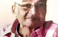 Mr. Ashokkumar Velji Dharamshi Chandaria