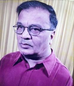 Mr. Gulabchand Raichand Shah