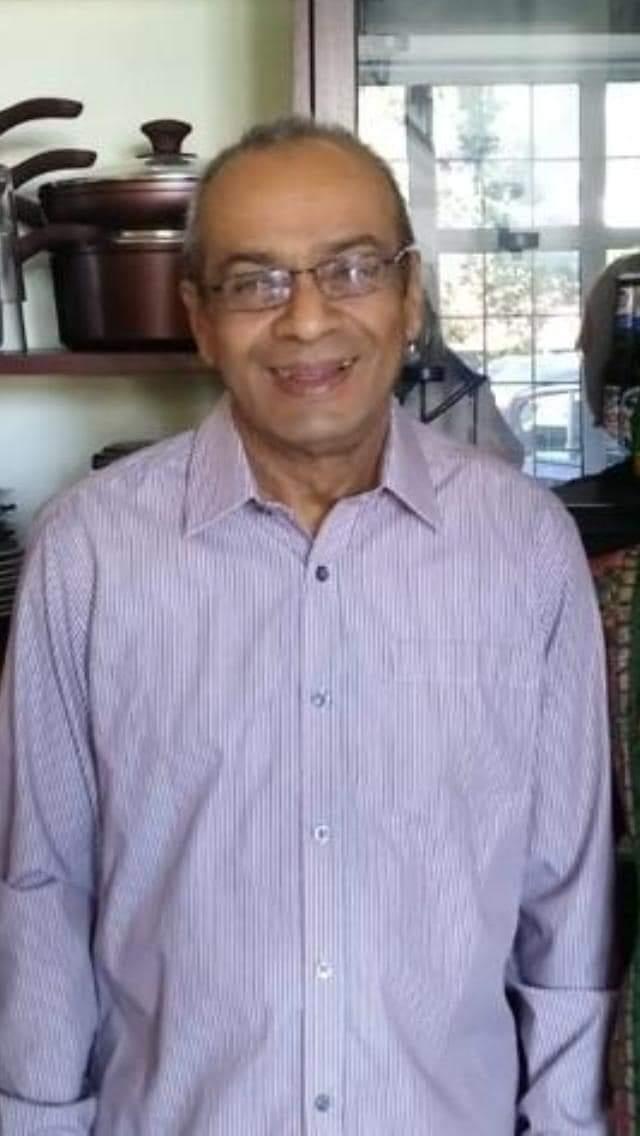 Mr. Kaushik Somchand Shah