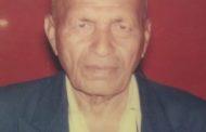 Mr. Devchand Punja Gudka