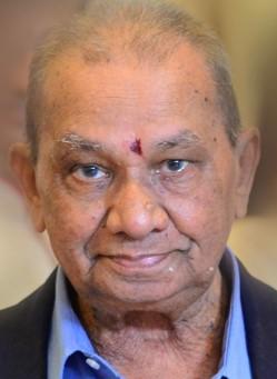 Mr. Premchand Mulji Shah