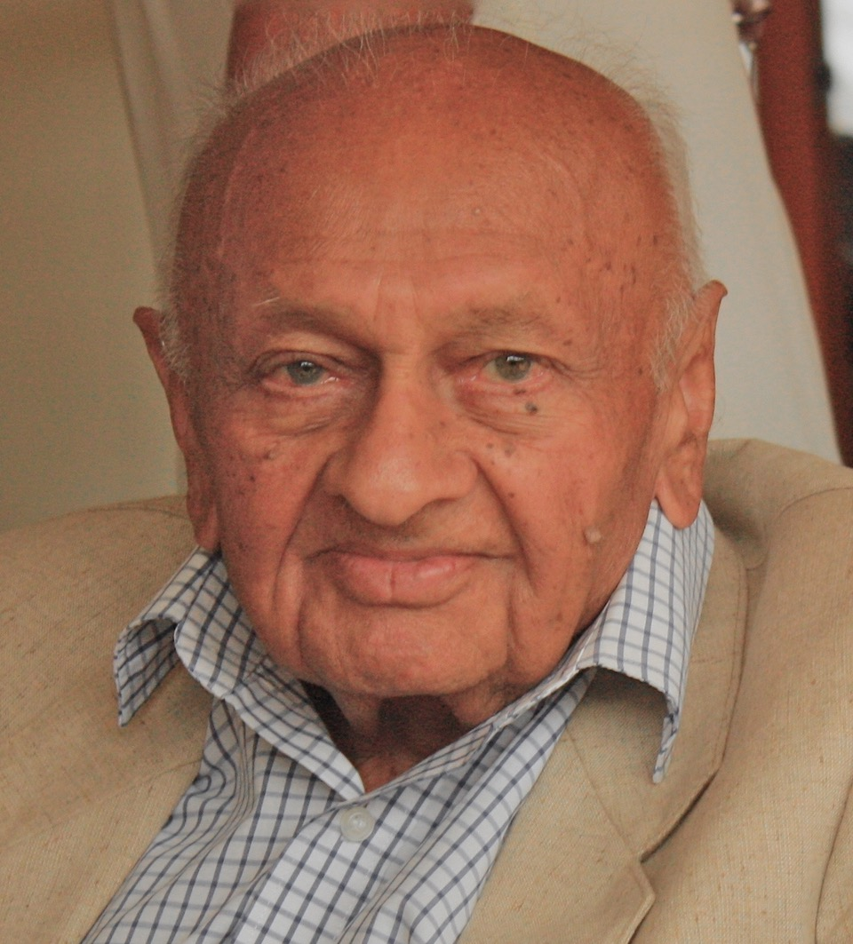 Mr. Mulchand Hemraj Maroo