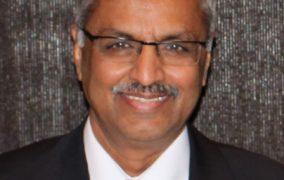 Mr. Mukesh Dhanji Shah