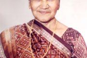 Mrs. Radiatben Dhanji Shah