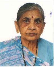 Mrs. Amritben Mohanlal Shah