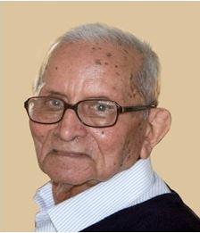Mr. Khetshi Nathoobhai Shah
