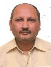Mr. Bharat Mokar Shah