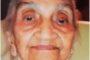 Mrs. Narmadabai Raichand Shah