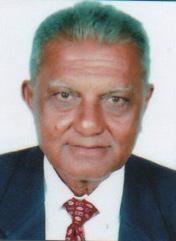 Mr. Jayantilal Pethraj Lakha Shah