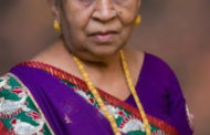 Mrs. Pushpaben Nemchand Motichand Shah