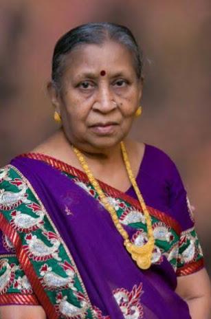 Mrs. Pushpaben Nemchand Motichand Shah