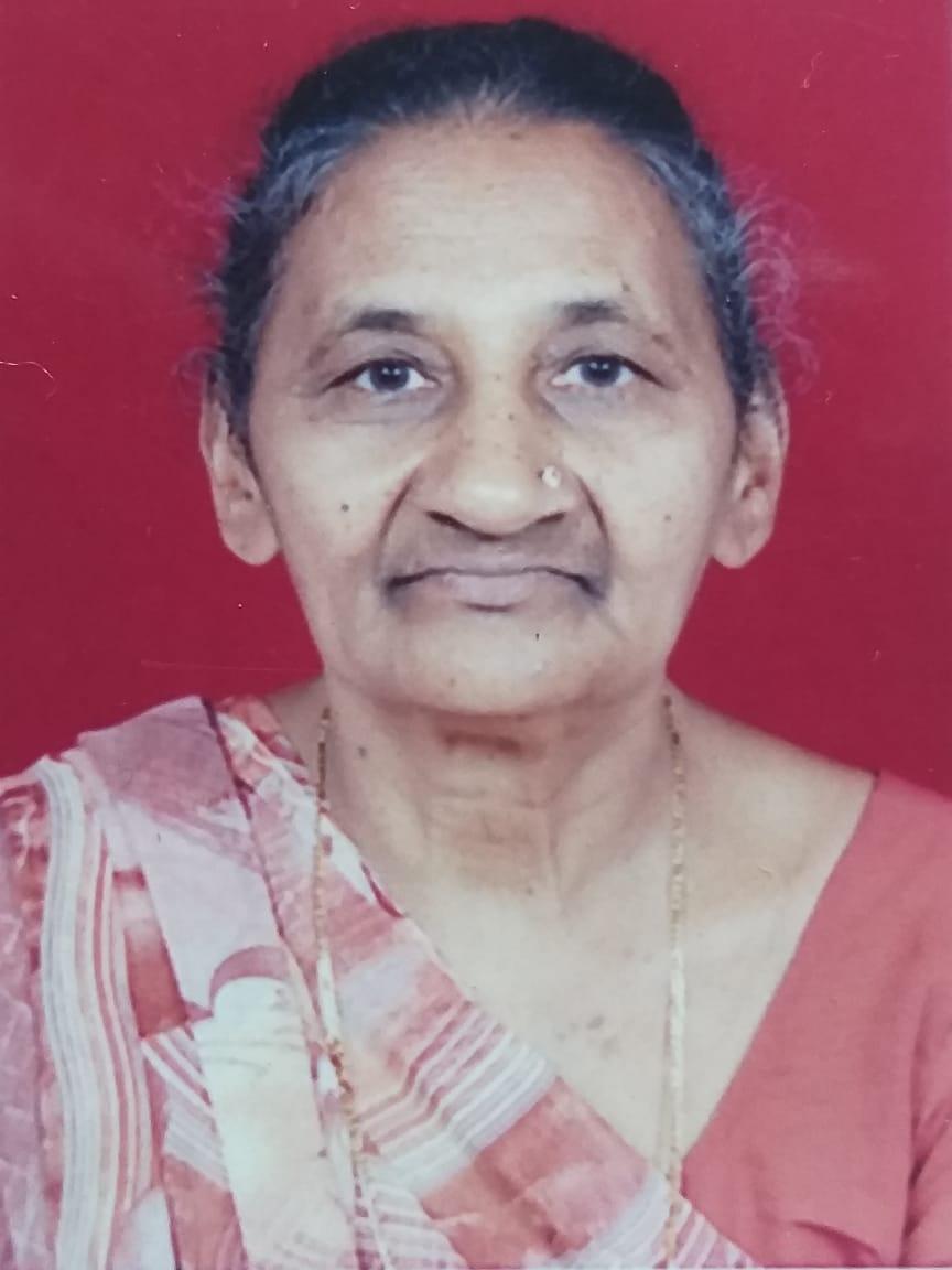Mrs. Savitaben Liladhar Gada