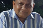 Mr. Bharat Nemchand Devshi Khima