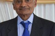Mr. Rajnikant Nathoo Karman Shah