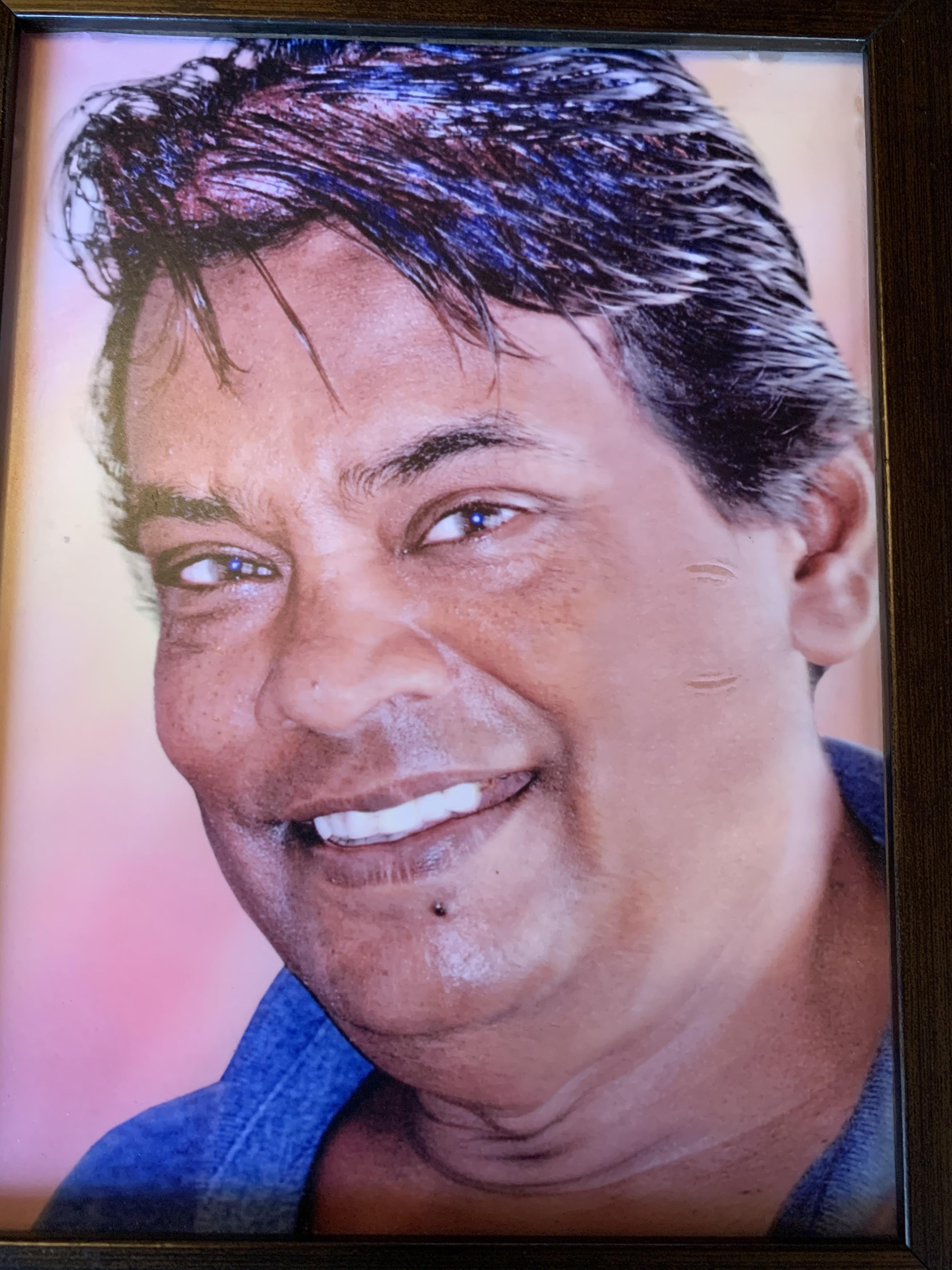 Mr. Anil Kalidas Virpar Shah