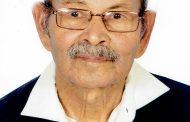 Mr. Ramji Panachand Nathoo Shah
