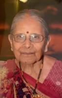 Mrs. Ushaben Ratilal Shah
