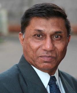 Mr. Chandulal (Batuk) Bhagwanji Ladha Shah
