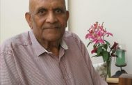 Mr. Ratilal Meghji Shah (Bhikhoo Bhai)